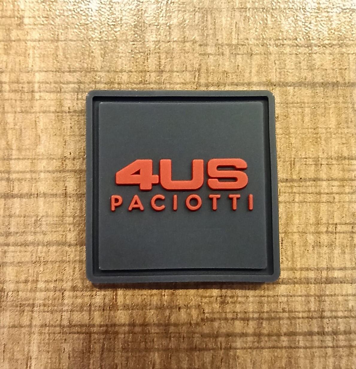 4us silikon etiket